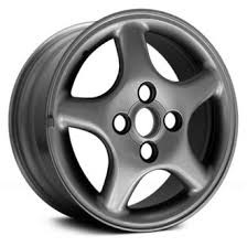 toyota corolla mag wheels 2001 toyota corolla replacement factory wheels rims carid com