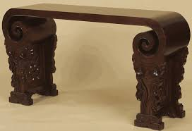 altar table for sale authentic contemporary and antique console tables sofa tables and