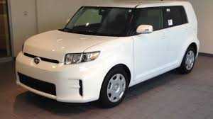 scion cube 2012 scion xb super white automatic 77712 youtube