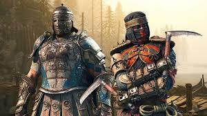 for honor new weapons armor and ornaments found in datamine