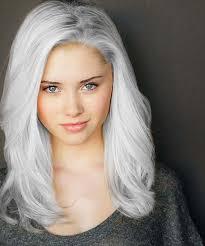 platinum blonde medium hairstyles 2016 for girls hairstyles 2016