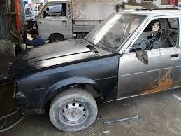 1982 Toyota Corolla Hatchback Corolla 1982 Renovation Project Toyota Pakwheels Forums