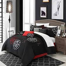 chic home comforters u0026 bedding sets for bed u0026 bath jcpenney