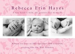 birth announcement best personalized birth announcement postcards beautiful boy phoo