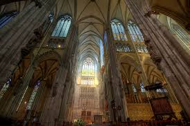 Cologne Cathedral Interior Cologne Cathedral A Masterpiece Of Rayonnant Gothic A Gallery