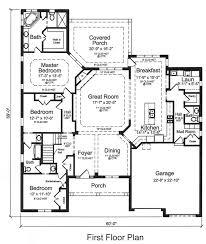 Tudor Floor Plan 621 Best Floor Plans Images On Pinterest Traditional House Plans