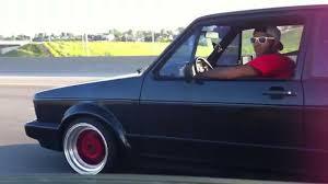 volkswagen rabbit 2 door 1984 volkswagen rabbit gti youtube