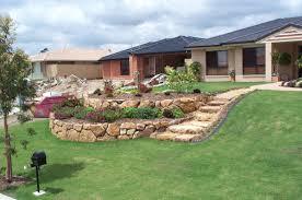 rocky u0027s rock walls and landscaping retaining walls coomera