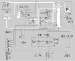 wiring diagram kelistrikan yamaha vixion