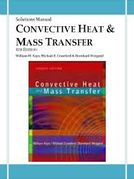 solution manual convective heat transfer boundary layer fluid