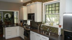 White Cabinets Kitchen White Shaker Kitchen Cabinets Kitchen Contemporary With 4120 Raven