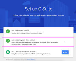 Setting Up Business Email by How To Use Gmail With Your Custom Domain Coupon Code Included