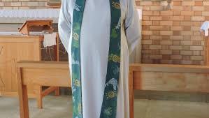 farewell reverend jono forbes advocate