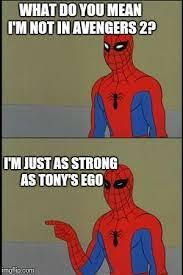 Spiderman Meme Creator - spiderman humor imgflip