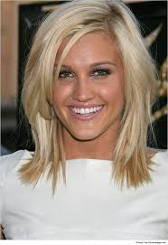 show meshoulder lenght hair layered medium hairstyles for women this season my style