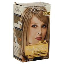 preference hair color cooler champagne blonde 8 1 2a 1
