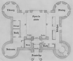 Medieval Floor Plans Floor Plans For Castle Homes U2013 Home Design And Decor Ideas Gods