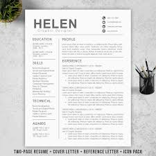How To Make A Resume Letter For A Job by Best 20 Reference Letter Ideas On Pinterest Professional