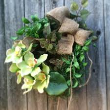 indoor wreaths home decorating 28 images dried larkspur and