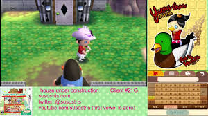 let u0027s play animal crossing happy home designer 46 part 1 youtube