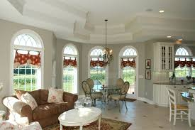 living spaces gallery homes by woodstone