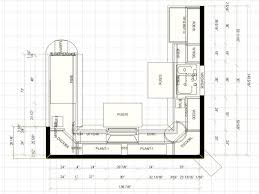 kitchen floor plans with islands kitchen kitchen floor plans apartment kitchen floor plans