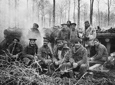 latest blog post my own version of the 1914 christmas truce with