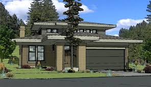prairie style homes modern prairie style homes house plan one story small craftsman