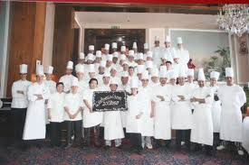 la brigade de cuisine kitchen brigade 2008 2009 badrutt s palace hotel frédéric breuil