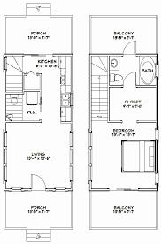 excellent floor plans 14x28 tiny house 14x28h6d 749 sq ft excellent floor plans floor