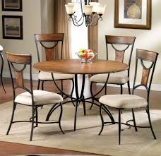 dining room cheap upholstered cherry dining chairs and