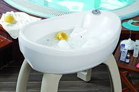 the best bath tub with stand for babies useful reviews of shower