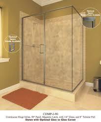 Shower Door Magnetic Strips by Glass Door Magnetic Catch Image Collections Glass Door Interior