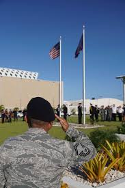 Guam Flag Chapter 668 Honored By Guam Legislature Vietnam Veterans Of America