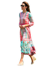 dongre the gulrukh tunic dress shop dresses at