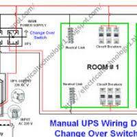 generator changeover switch wiring diagram nz generator wiring
