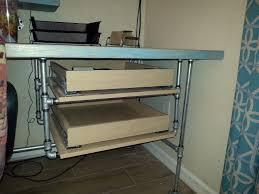 pipe dream desk design salted rim designs