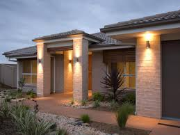 Planning Landscape Lighting - amazing home exterior lighting home design planning interior