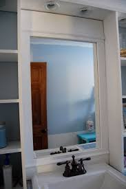 ana white how to build a vanity mirror diy projects