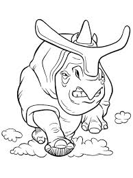 ice age coloring pages coloring pages kids
