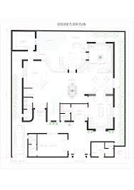 3d front elevation com oman modern villa plan