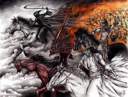 más de 25 ideas increíbles sobre four horsemen of the apocalypse
