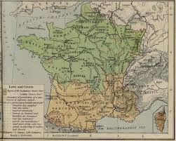 Strasbourg France Map France Maps Perry Castañeda Map Collection Ut Library Online