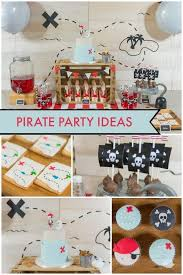 Pirate Decoration Ideas 76 Best Pirate Party Images On Pinterest Pirate Party Birthday