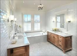 bathrooms with subway tile ideas bathroom shower subway tile ideas beveled white designs astounding