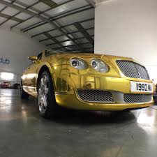 bentley coupe gold gold chrome bentley flying spur for gold car hire