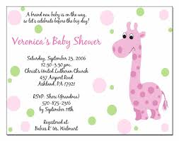 Order Resume Invitation Templates Free Shower Invitations For A Templates