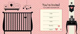 themes sophisticated baby shower flyer word template with