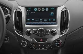 Chevy Cruze Ls Interior New 2017 Chevrolet Cruze Price Photos Reviews Safety Ratings