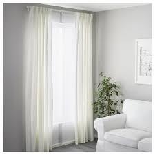 Ikea Panel Curtains Vidga Panel Curtain Holder Ikea